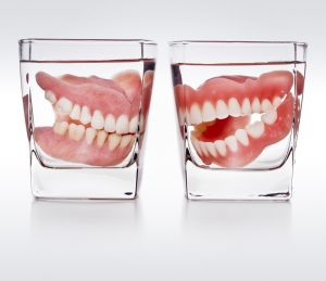 Dentures in Bloomfield Hills will not only feel good and look natural, but they will also give your smile purpose again.